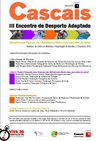 Programa - Seminrio Desporto Adaptado