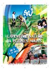 Brochure Sports Elite Jeunes Aventure Nature 2011