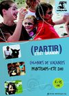 Catalogue des sjours et colonies de vacances - printemps / t 2011
