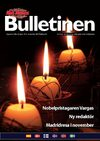 Bulletinen 6 2010 Design By Vagner
