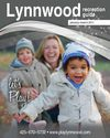 Let's Play - Lynnwood Recreation Guide Winter 2011