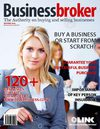 LINK Business Broker magazine - Summer 2010