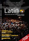 Revista Latin-a Jun-Jul 2010 Año 5 Nro. 25