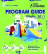 TransAlta Tri Leisure Centre Program Guide Winter 2011