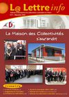 L@ Lettre info n10 - dcembre 2010