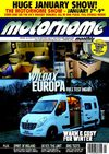 January 2011 - Motorhome Monthly Magazine