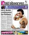 Sydney Star Observer issue 1054
