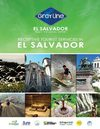 Gray Line El Salvador, Receptive tourist services in El Salvador
