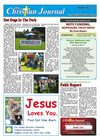 The Christian Journal January 2011 Edition