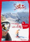 Samoëns activities brochure winter 2010-2011