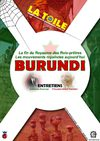 La Toile N6 - Dossier Burundi