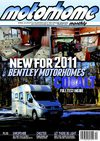 February 2011 Motorhome Monthly Magazine