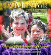 Mentor Parks & Recreation Guide - Spring 2011
