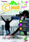C-Jeudi Le Mag des Jeudis de la Ligne C Janvier 2011 - N9