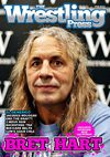 The Wrestling Press February 2011 - Bret Hart Interview