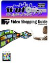 WUFO 1080 Video Shopper Guide Agreement