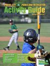 2011 Spring/Summer Activity Guide