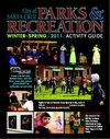 Winter/Spring Activity Guide- City of Santa Cruz Parks and Recreation
