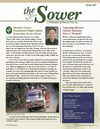 Spring 2007 The Sower Newsletter, Floresta
