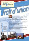 Bulletin - Trait D'union n°22