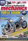 Classic Motorcycle Mechanics - March 2011 sampler