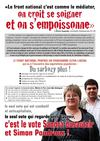 Tract 4 cantonales Vimy