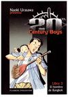 20th Century Boys 022 - El heroe de la guitarra