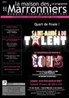 Programme mdm mars avril 2011
