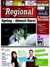 The Regional Newspaper - March 2011 (2)