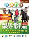 Livret weekend sport nature 2011
