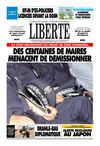 LIBERTE ALGERIE (liberte-algerie.com) du 14 Mars 2011