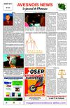 AVESNOIS NEWS N 83