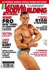 Natural Bodybuilding e Fitness Aprile 2011 