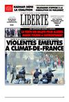 LIBERTE ALGERIE (liberte-algerie.com) du 24 Mars 2011
