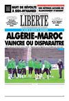 LIBERTE ALGERIE (liberte-algerie.com) du 27 mars 2011