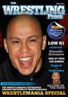 The Wrestling Press April 2011