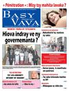 Gazety BasyVava - Sabotsy 2 aprily 2011