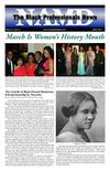 Mar 2011 Black Professionals News Volume 11 Issue 2