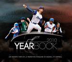 Yearbook 2010 de la Fédération Française de Baseball et Softball