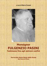 mons. Fulgenzio Pasini