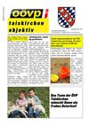 Taiskirchen Objektiv April 2011