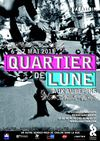 Programme Quartier de Lune aux Aubpins 2011