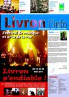 Livron l&#039;info - n45 - mars / avril 2011 