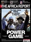 The Africa Report - Zambia Focus TAR30