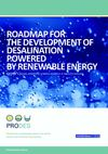 Roadmap for Desalination Powered by Renewable Energy