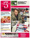 13e Le Journal - n°30 - Avril 2011