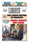 LIBERTE ALGERIE (liberte-algerie.com) du 03 Mai 2011