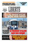 LIBERTE ALGERIE (liberte-algerie.com) du 09 Mai 2011