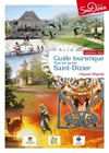 Guide Touristique de Saint-Dizier - 2011