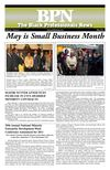 May 2011 Black Professionals News Volume 1 Issue 2